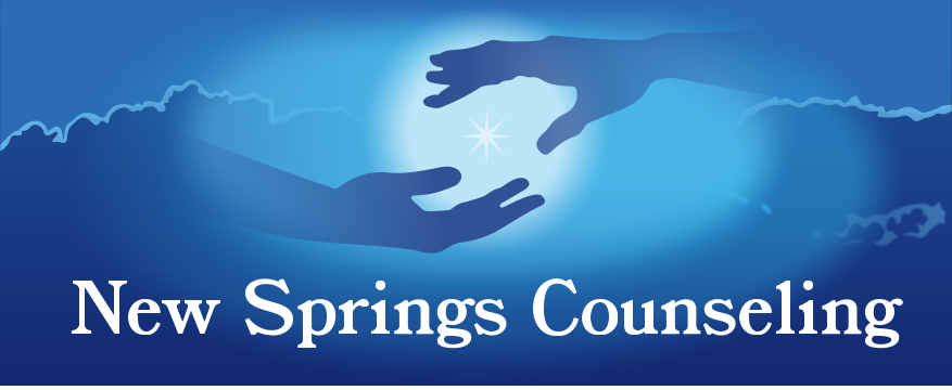 New Springs Counseling Service